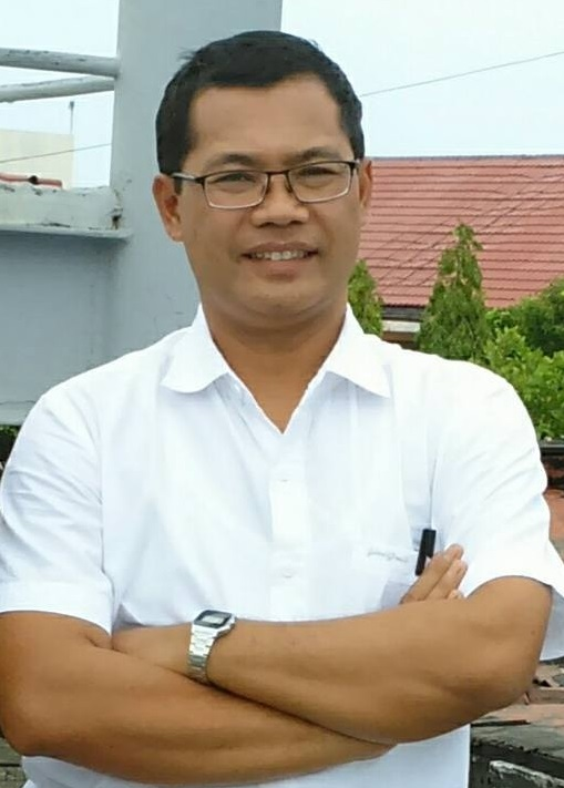 Hasil gambar untuk Dr. Purnawan Basundoro, S.S., M.Hum.