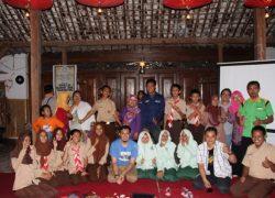 Adakan Workshop untuk Picu Semangat Menulis Sejarah Lokal di Tulungagung