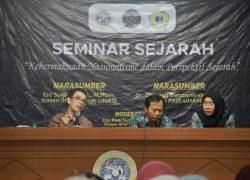 UHAMKA dan UNAIR Gali Cikal Bakal Sejarah Nasionalisme Indonesia