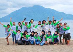 Cerita Laras Mengikuti Ekspedisi Jalur Rempah di Maluku Utara